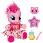 Купить 99208 Интерактивная мягкая Пони Пинки пай My little Pony Hasbro