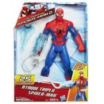 99579 Электронная фигурка Человека-Паука Hasbro Spider-man