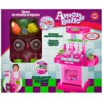 997294R Интерактивная кухня Amore Bello