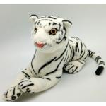 Купить *TB40L Мягкая игрушка Тигр Бенгальский 40 см Абвгдейка