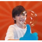 99037 Эластичные мыльные пузыри Прыгунцы в коробке 80 мл 1Toy