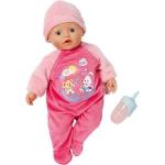 99797 Кукла быстросохнущая 32 см My little Baby Born Zapf Creation
