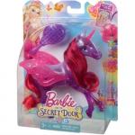 991009 Игрушка Сказочный питомец Пегас Barbie Mattel