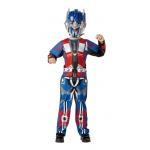 Купить 99634 Маскарадный костюм Оптимуса Прайма из Трансформеров