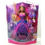 """991789V Кукла Barbie """"Хрустальный замок"""" Принцесса Алекса"""