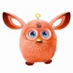 Купить 7150 Интерактивная игрушка Фёрби Коннект Оранжевый Furby Connect Hasbro