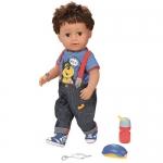 Купить 990043 Кукла Братик Baby Born 43 см Zapf Creation