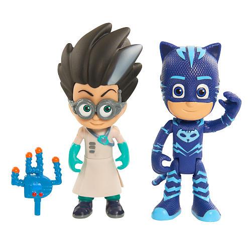Мультики про герои в масках игрушки