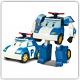 Купить игрушки Робокар Поли
