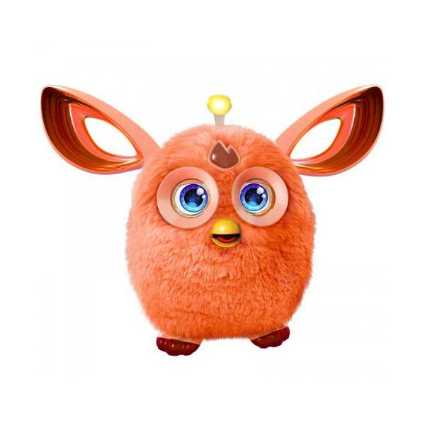 Ферби Коннект Оранжевый (Темные цвета) Hasbro Furby B7150B7153