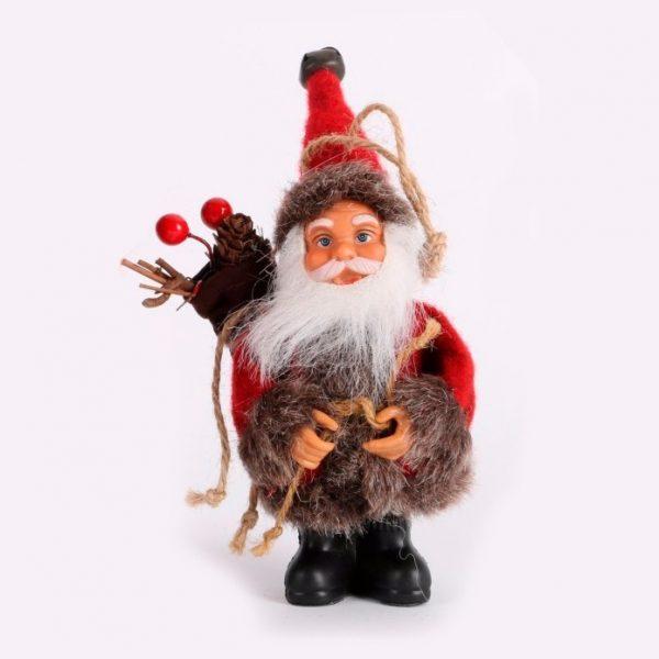 Фигурки-игрушки Дерево Счастья Дед Мороз