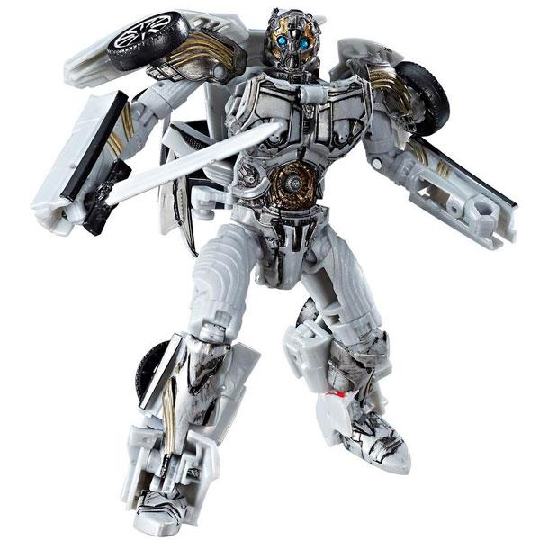 Игрушка Трансформеры 5 Делюкс Когман Hasbro Transformers C0887C2960