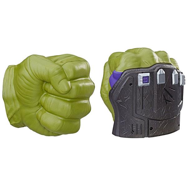 Интерактивные кулаки Халка Hasbro Avengers B9974