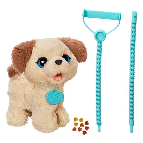 Интерактивный щенок Весёлый Пакс Furreal Friends C2178 Hasbro