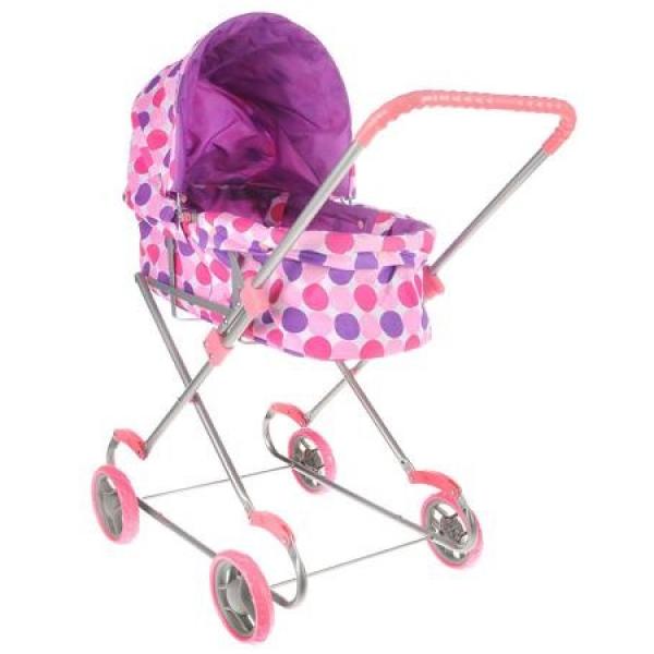 Bon bon berry коляска трансформер для кукол