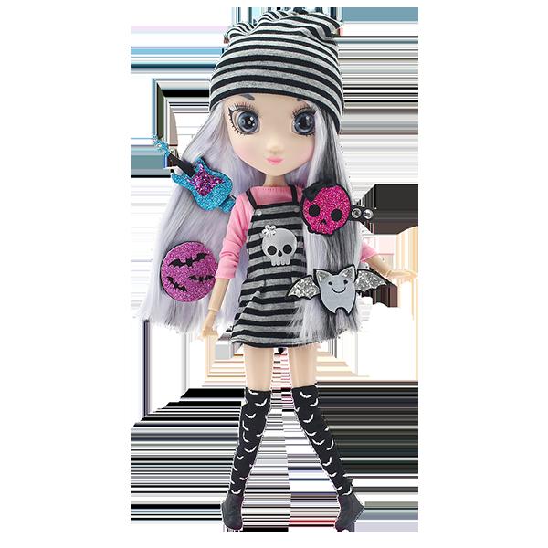 Кукла Йоко 33 см Shibajuku Girls HUN6620