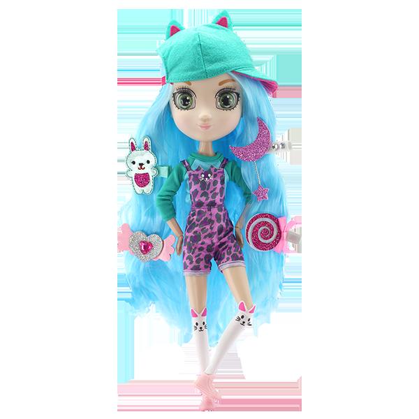 Кукла Кое 33 см Shibajuku Girls HUN6621
