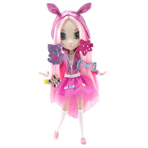 Кукла Шидзуки Блондинка 33 см Shibajuku Girls HUN6622