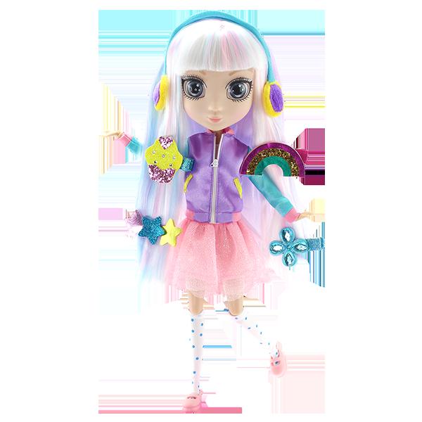 Кукла Сури 33 см Shibajuku Girls HUN6619