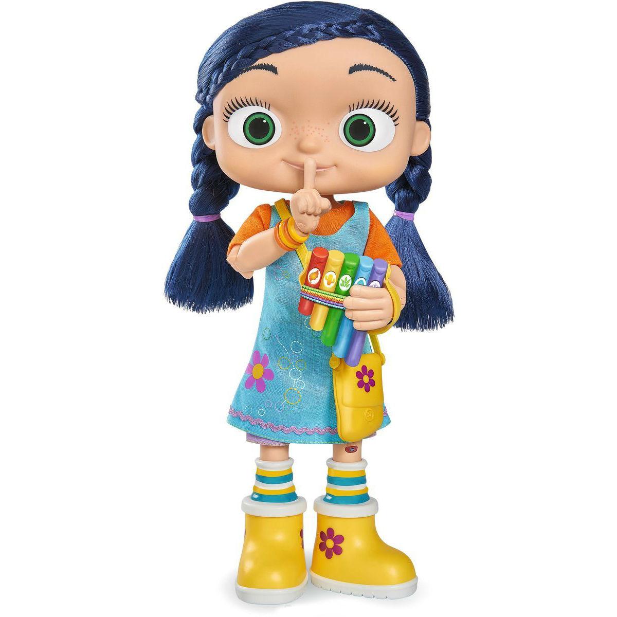 Кукла интерактивная Висспер Говорящая 35 см Simba 9358495