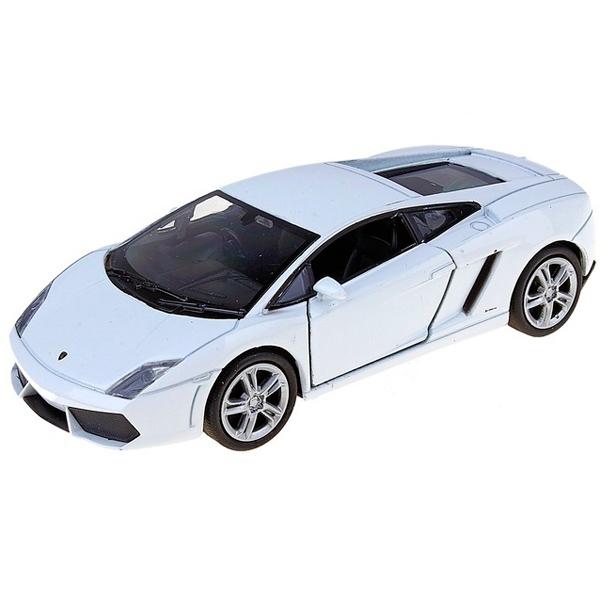 Модель машины 187 Lamborghini Gallardo LP560-4 Welly 73139