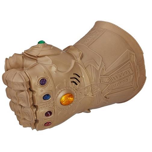 Перчатка Бесконечности Avengers Hasbro E1799