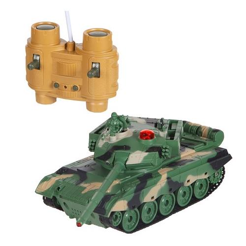 Радиоуправляемые игрушки YAKO Танк