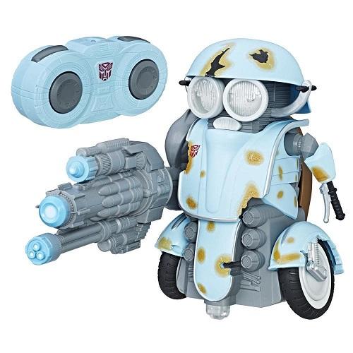 Робот Автобот Сквикс Autobot Sqweeks Hasbro C0935 Transformers