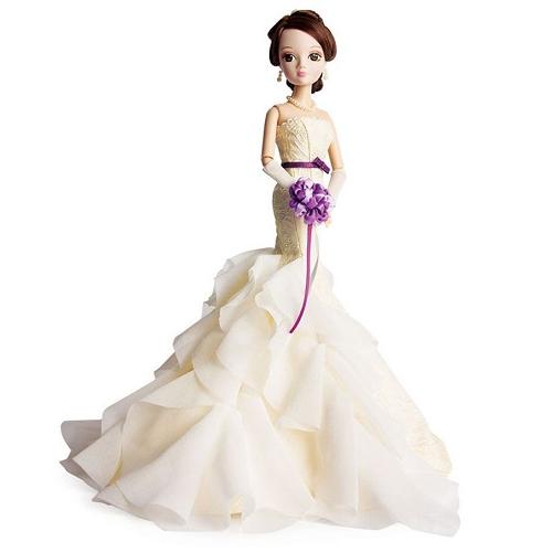 Sonya Rose Кукла в платье Шарли Gold Collection R4338N
