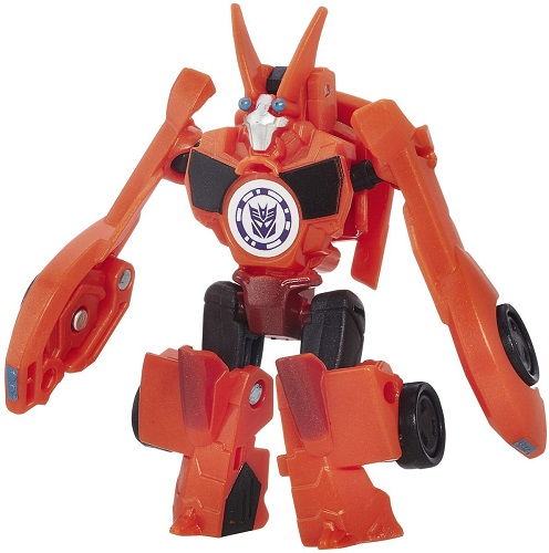 Трансформер Combiner Force Bisk Transformers B0065